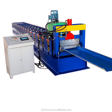 Automatic Joint Hidden Roof Panel Roll Forming Machine