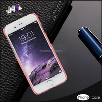 high quality new design flip leather phone case