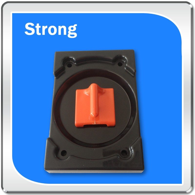 OEM plastic parts ABS Modling Type parts for toy Injection PP PE parts with lower price