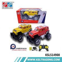 2017 hot sale china factory direct sale 4x4 rc toy car wholesale