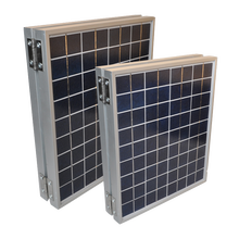 cheap price good quality mono cis solar panel made in Shenzhen