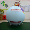 Inflatable Earth Globe / Event Sphere / Decoration Balloon