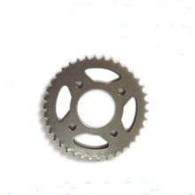Rear motorcycle sprocket for CG125 38T
