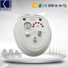 JBG NV600B vacuum nipple enlargers machine breast massage suction cups