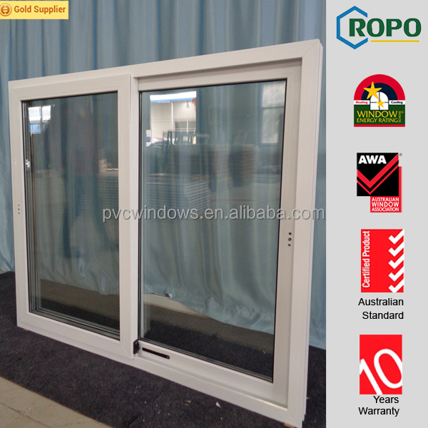 acrylic glass sliding doors smoking color glass