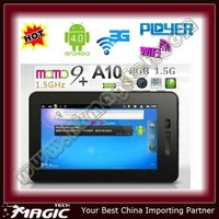 Original momo brand tablet android