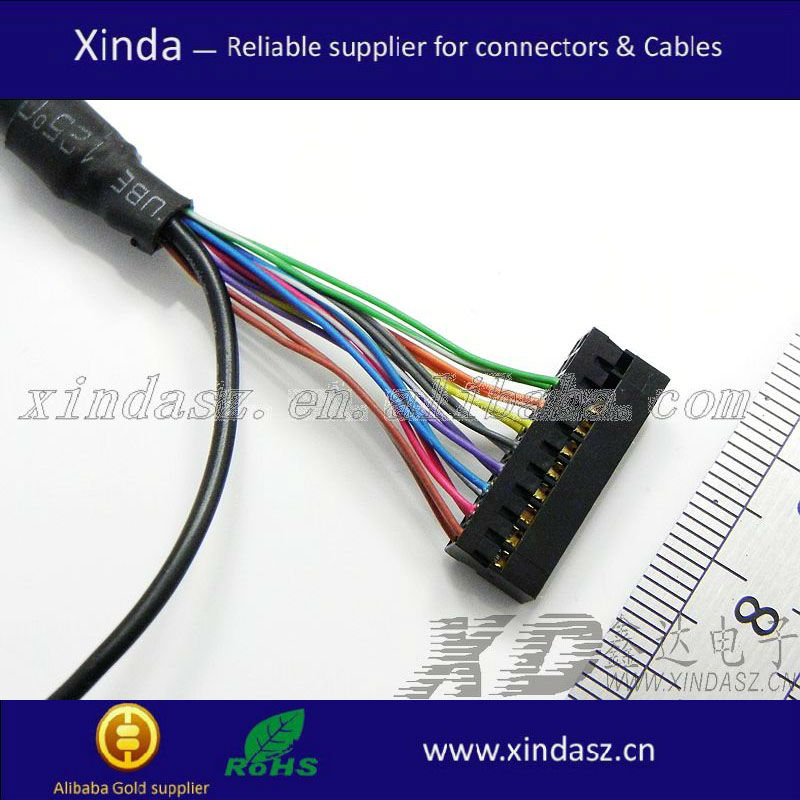 lvds to hdmi main board cable hdmi to scart cable