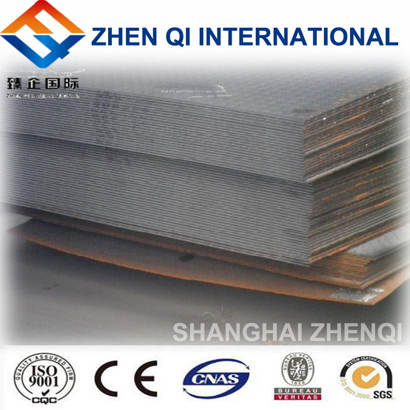 Stainless Steel Embossed Sheets / Plates With Best Quality