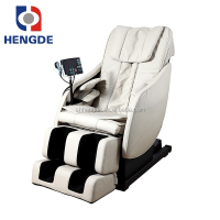 Beauty salon massage chair/Detox machine/Used portable massage chair