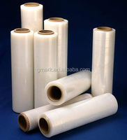 stretch foil, stretch film for pallet wrapping