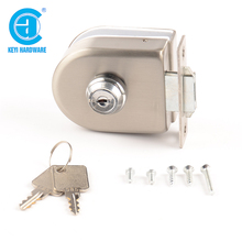 Top selling high quality commercial glass door lock