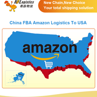 Service Amazon Fba Shipping Company