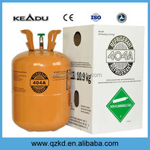new air conditioner refrigerant r404A