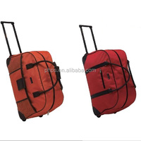 HUGE CAPACITY TRAVEL LUGGAGE BAGS WITH