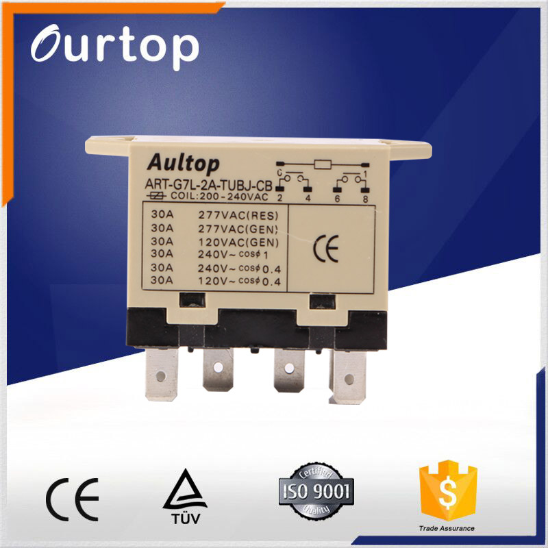 Air Conditioner Relay 30A
