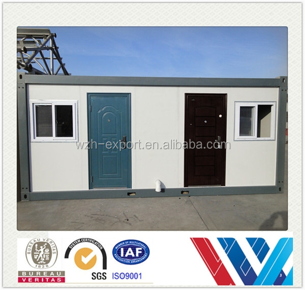 China building manufacture prefab shipping container homes,modular foldable cabins container house