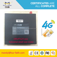 F3827 3g 4g car wifi router with huawei 4g module bus terminals wholesale uk