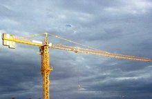 POTAIN MC 85 TOWER CRANE