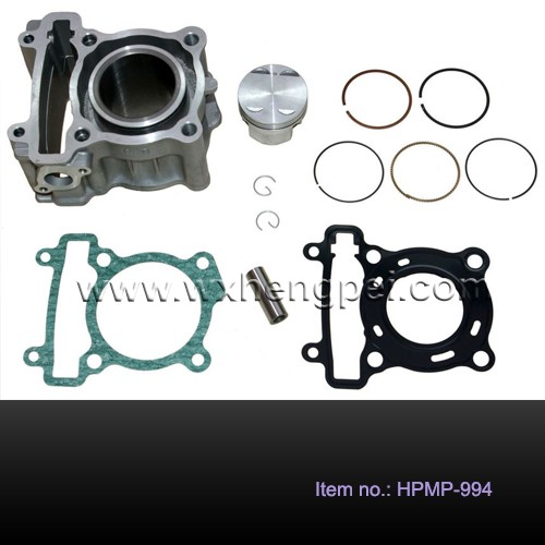 YZF r125 cylinder and piston kit , YZF r125 barrel and pistion kit , motorcycle cylinder and pistion ring