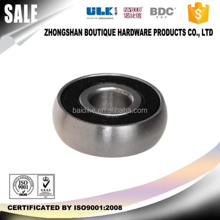 Top Quality iron power ball bearing for wholesale