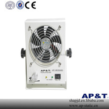 ionizing blower AP-DC2451 industrial cold air blower