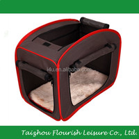 Beautiful High Quality Luxury Pet Dog Carrier Bag
