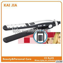 2014 hot selling professional hair dressing tools hair straighteners