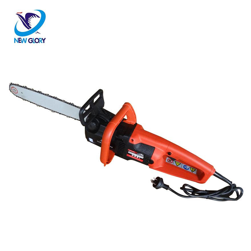 New Model Wood Cutting Machine Electric Chain Saw Buy Mini Electric Chain Saw Wood Cutting Electric Saw Electric Saw Prices Product On Alibaba Com