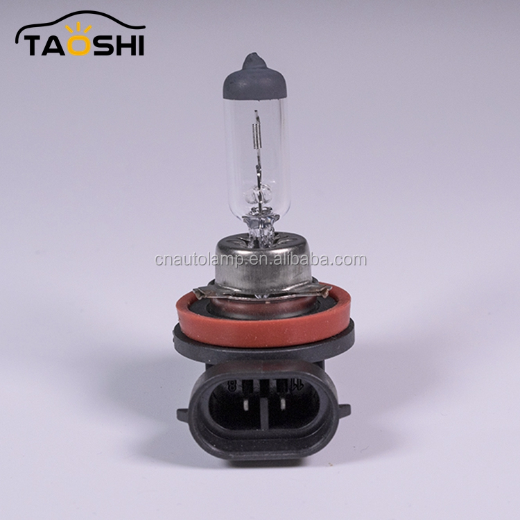 China Halogen H11 Auto Bulbs 12V 60/55W Hid Car Driving Bulb
