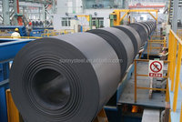 Prime hot Rolled steel sheet in coils Q235/Q345