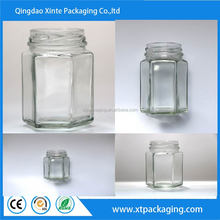 honey bottle glass beverage glass bottle storage glass container