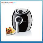 Factory price 2015 cheapest chicken deep air fryer for fried chicken machine