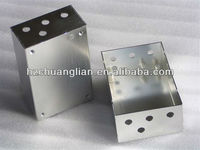 stainless steel case metal stamping part