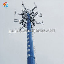 GuangXin Factory Offers GSM Communication Tower