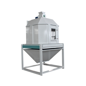 Bottom price Reliable Quality fish feed formulation machine Capacity 4-10t/h