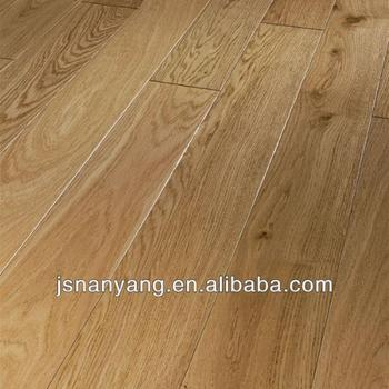 Hot sale natural color russia oak engineered wood flooring for Engineered wood flooring sale