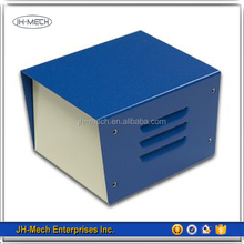 Professional metal project box alibaba China