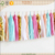 High quality tissue paper tassel garland