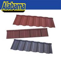 metro roof tile portuguese roof tile, polymer roof tile
