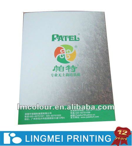 Custom Frence Book Printing In Guangzhou With One Stop Service