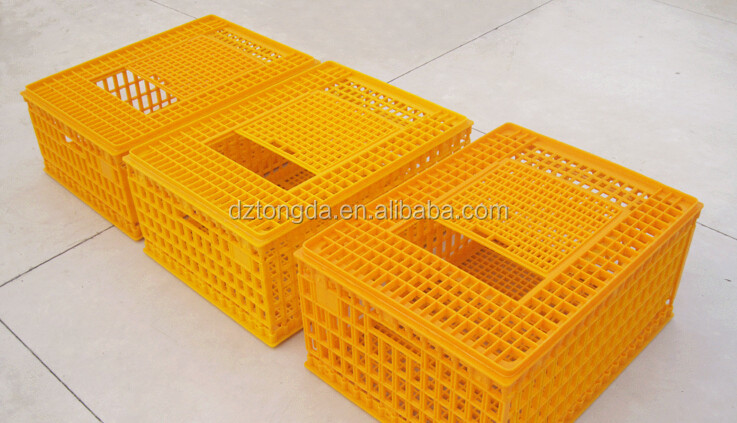 hot sale chicken transport crate live chikce cage to transport animal transport cage price