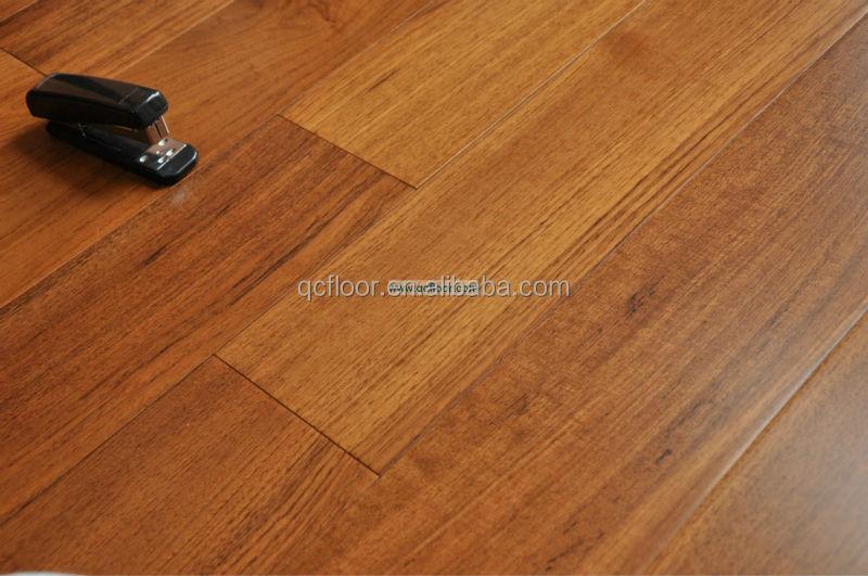 Burma Teak Hardwood Flooring Solid Burma Teak Wood