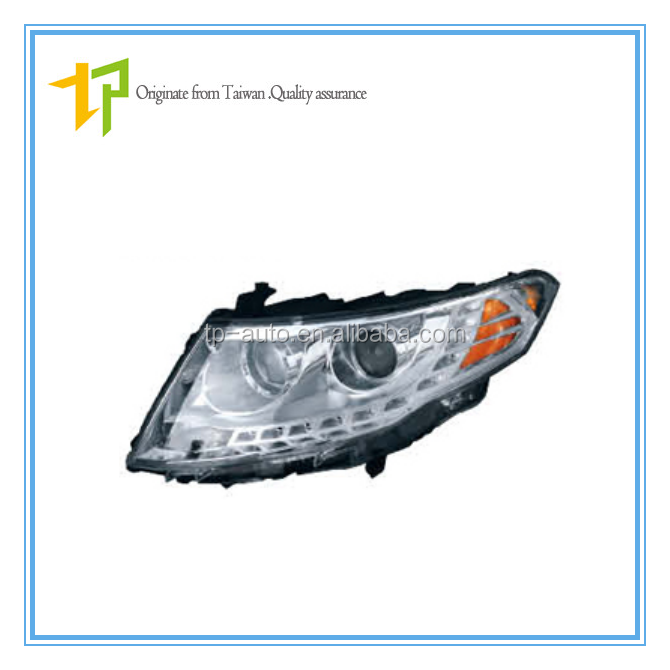 High quality car electric head lamp / light for 2012 Trumpche GA5