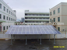 10kw off grid solar power system dongguan factory direct taiwan cell solar pv mounting system for ground installation