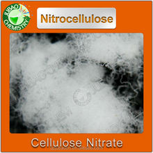 Nitrocellulose Cotton for Lacquer Paint