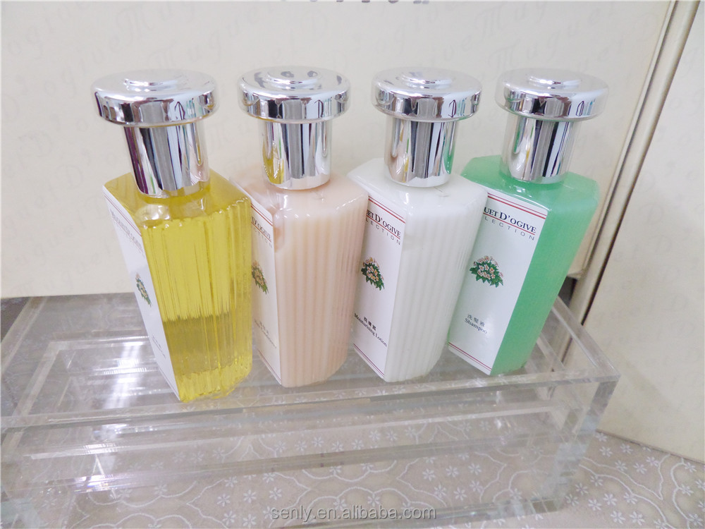 Hot Selling Low Price Hotel Bathroom superior quality bath and body works hotel set