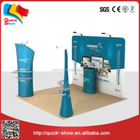 stall design exhibition booth wholesale Promotional