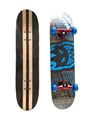 31x8 inch pass EN71 skateboard 100% China Maple skateboard boarding