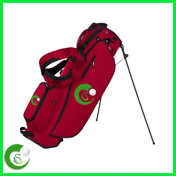 Hot selling OEM customized golf stand bag