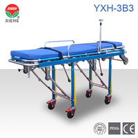 New Model Ambulance Cot YXH-3B3